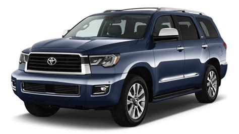 2020 Toyota Sequoia by 2020 Toyota Sequoia Preview Release Date