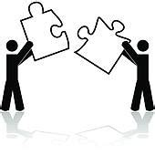11466 work clipart black and white clip working together clipart best