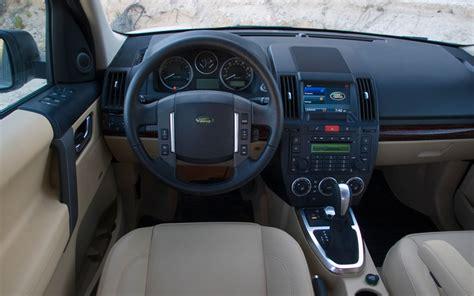 land rover lr2 interior 2008 land rover lr2 interior view photo 34