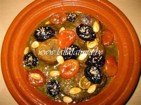 lalla fatima cuisine recettes de tajine de la cuisine marocaine chez lalla fatima