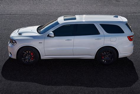 dodge durango srt release date price specs news