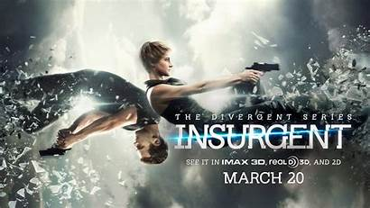 Wallpapers Insurgent Hollywood Divergent Movies Action Poster