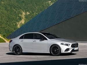 Mercedes Benz Classe S Berline : mercedes clase a sedan 2019 cochespias ~ Maxctalentgroup.com Avis de Voitures