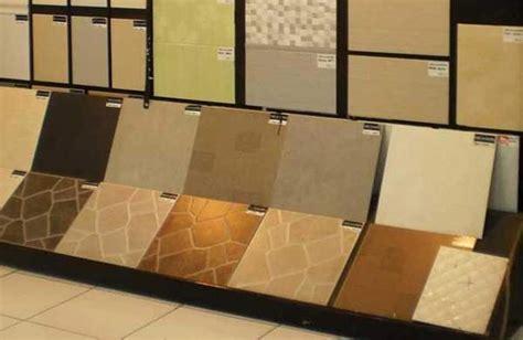Keramik Lantai Ukuran 40x40 tips memilih keramik yang bagus untuk lantai dan dinding