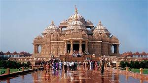 Pramukh Swami Maharaj  Founder Of The World U2019s Largest