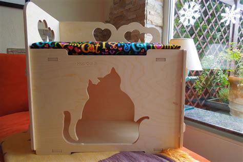 amache per gatti cucce e amache in legno per gatti e cani di piccola taglia