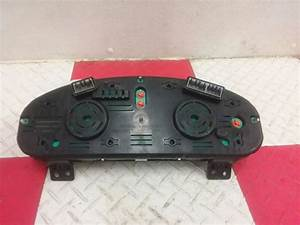 06 07 08 Kia Optima Speedometer Instrument Cluster Manual