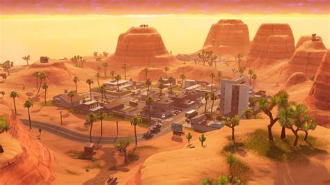 fortnite paradise palms papel de parede hd plano de