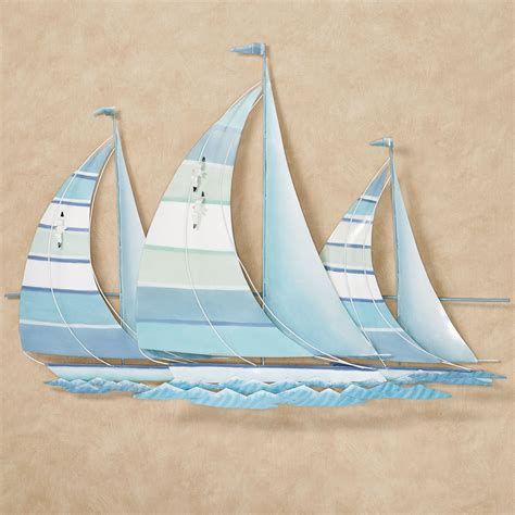 Regatta Finish Line Blue Green Metal Sailboat Wall Sculpture. French Bedroom Decor. Room Escape Nyc. Decorative Trim Molding. Movie Themed Decorations. Rooms To Go Chaise Lounge. Decor Globe. Palm Tree Kitchen Decor. Decorative Papers