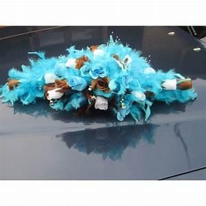 Deco Avec Piece De Voiture : d coration de table ou de voiture pour votre mariage avec des plumes bouquet de la mariee ~ Medecine-chirurgie-esthetiques.com Avis de Voitures