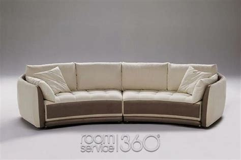 designer sofas günstig circular sectional sofa planet contemporary italian