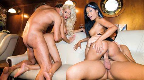 Com Nikky Will Aka Nikki Teasing Nikky Blond And Priva Do An Ass Threesomes Hd Videos & Porn