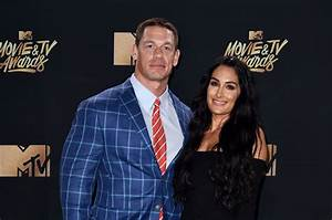 John Cena And Nikki Bella Have Broken Up After Six Years ...