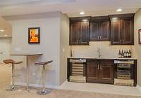 basement kitchen ideas 45 Basement Kitchenette Ideas to Help You Entertain in Style   Home Remodeling Contractors ...