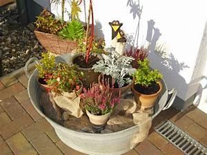 Herbstdeko Für Terrasse : svanvithe ein bisschen herbst ~ Lizthompson.info Haus und Dekorationen