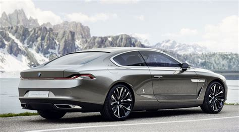It is available in 10 colors, 2 variants, 2 engine, and 1 transmissions option: BMW Gran Lusso (2013) the Pininfarina coupe revealed by CAR Magazine