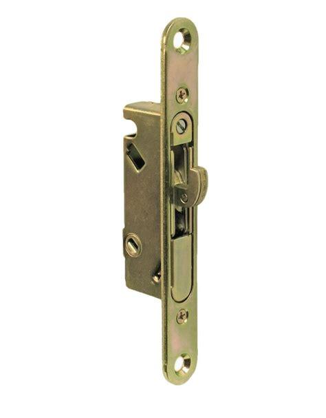 Backyard Door Lock by Replacement Sliding Glass Patio Door Mortise Lock And