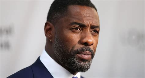 Has Idris Elba's role in THE SUICIDE SQUAD been revealed ...