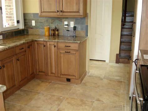 Linoleum Flooring Kitchen  Feel The Home