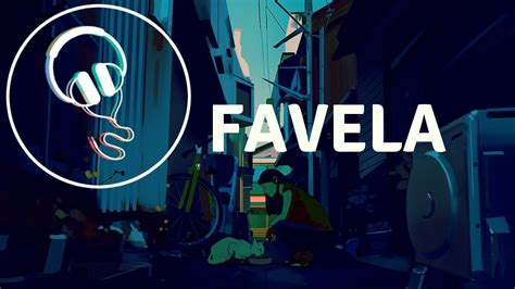 Favela (with Lyrics)