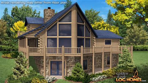 mountain chalet house plans chalet house plans chalet home plan mountain cabin