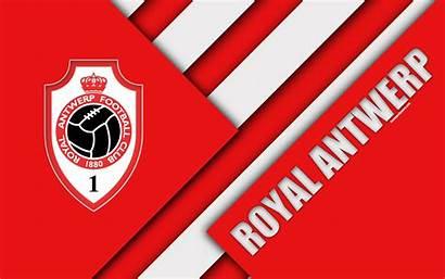 Antwerp Fc Royal Football Club Wallpapers Belgium