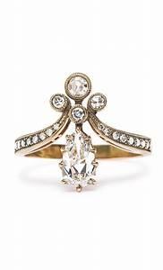tiara diamond ring wedding pinterest With tiara wedding ring