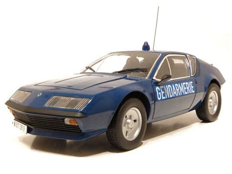 Alpine - A310 V6 Pack GT 1984 - Ottomobile - 1/18 - Autos ...