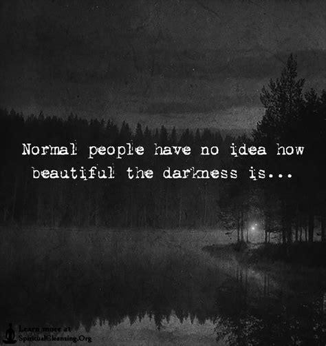 normal people   idea  beautiful  darkness