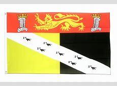 Buy Norfolk Flag 3x5 ft 90x150 cm RoyalFlags