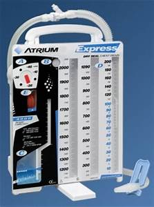 Express Dry Suction Dry Seal Drain From Atrium   Get Quote