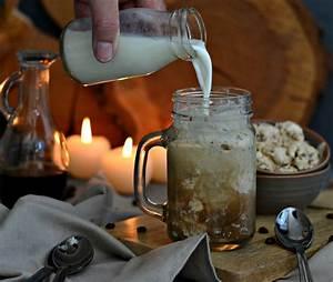 Espresso Mit Eis : rezept iced coffee mit kaffee schokoladen eis werbung ~ Lizthompson.info Haus und Dekorationen