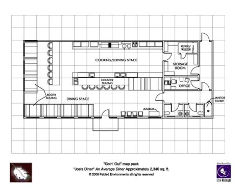 floor plans layout diner layout studio one refrences pinterest diners floor plans and layout