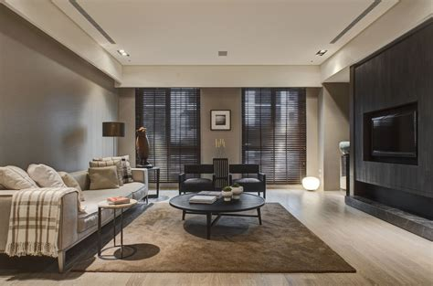 chic apartments  adaptable home style