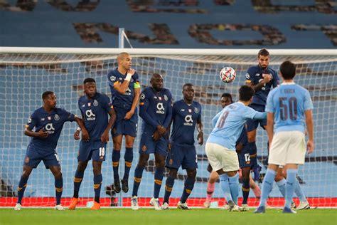 Ferran Torres Man City Vs Porto : Manchester City Agree ...