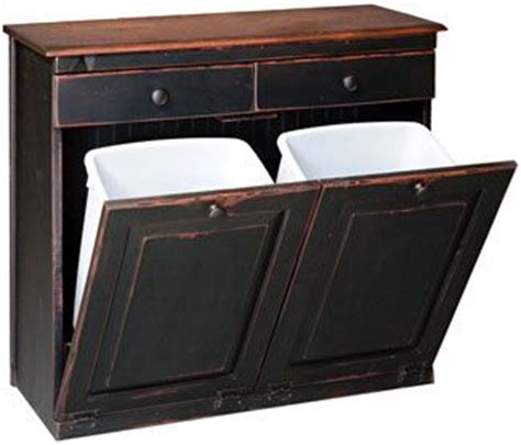 kitchen island with garbage bin kitchen island with trash bins for the home