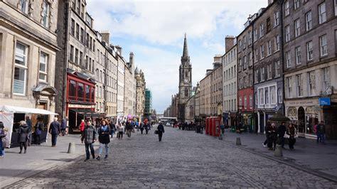 Royal Mile   Locations   Film Edinburgh