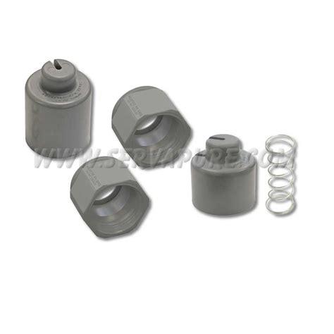 l socket replacement parts aquafine 13899 socket lok assembly for model de serv a pure
