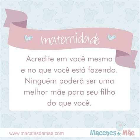 Janine O Malley 17 Best Images About Frases Maternidade On Pinterest Te