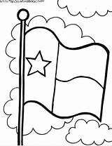 Texas Coloring Pages Flag State Printable Outline Sheet Longhorn Rangers Drawing Tex States United Walker Ranger Sheets Flags Drawings Map sketch template