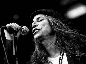 Patti Smith - Wikipedia