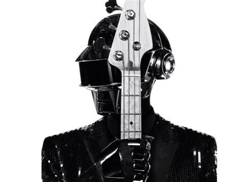 Daft Punk Talk Edm, Snl, Kanye, Tour In First Random
