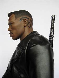 """deSMOnd Collection: Hot Toys - Wesley Snipes in """"Blade II ..."""
