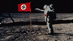 Nazi Space Station On the Moon (page 2) - Pics about space