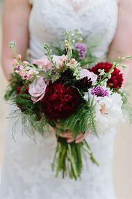 Peonies Bouquet Wedding Flowers