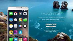 8 Launcher – Soft for Android – Free download. 8 Launcher ...