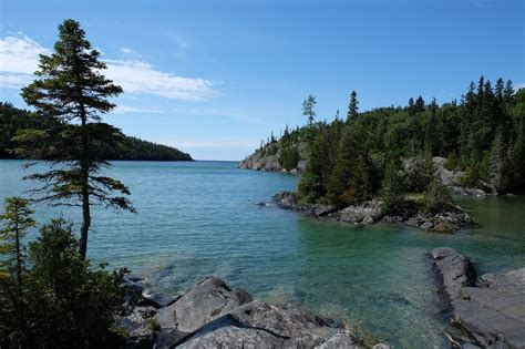 Rugged Environment by Camper Umo S Campground Reviews Review Hattie Cove