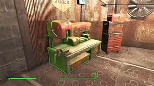 fallout 4 post apocalyptic interior decor youtube With fallout 4 interior decorating