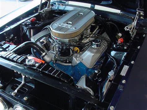 Image Gallery 1967 Ford 289 Horsepower