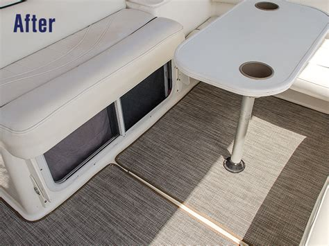 Grip Boat Flooring by Boat Cushion Floor Mats Gurus Floor